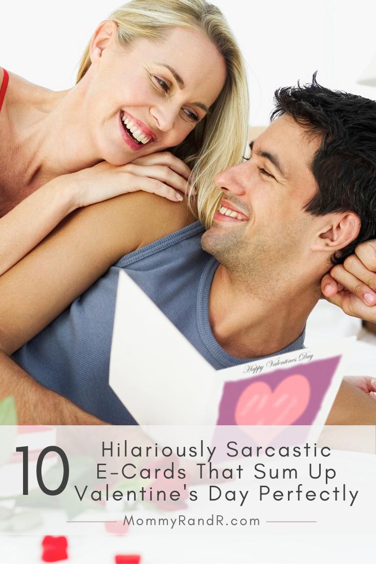 sarcastic valentine's day cards mommyrandr valerie pierre