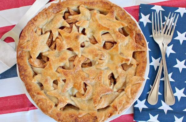 Star Apple Pie 1