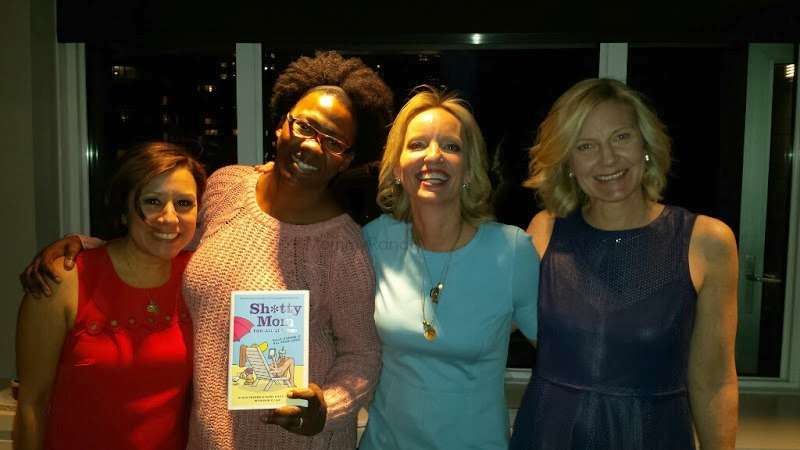 shitty mom