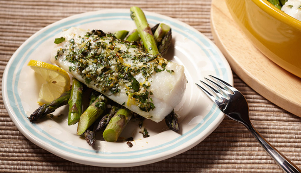 Wild Halibut Sablefish Harvest Recipes