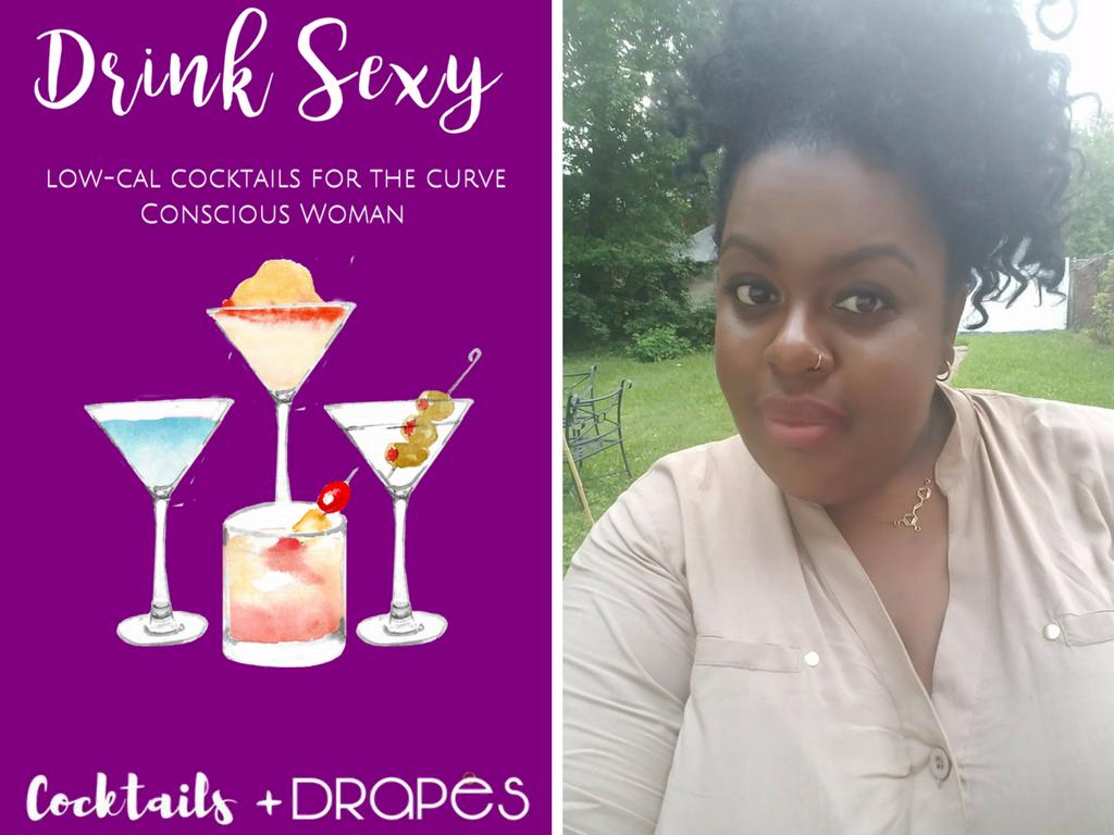 drink sexy Tenia Grant Ballard mommy r+r mommyrandr