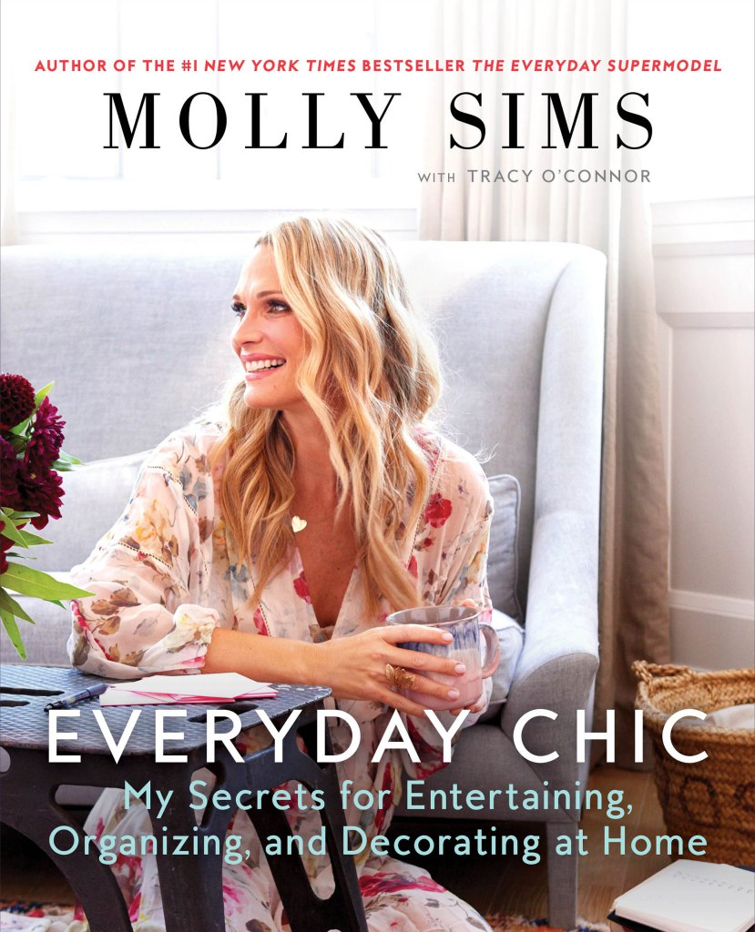 everyday chic molly sims