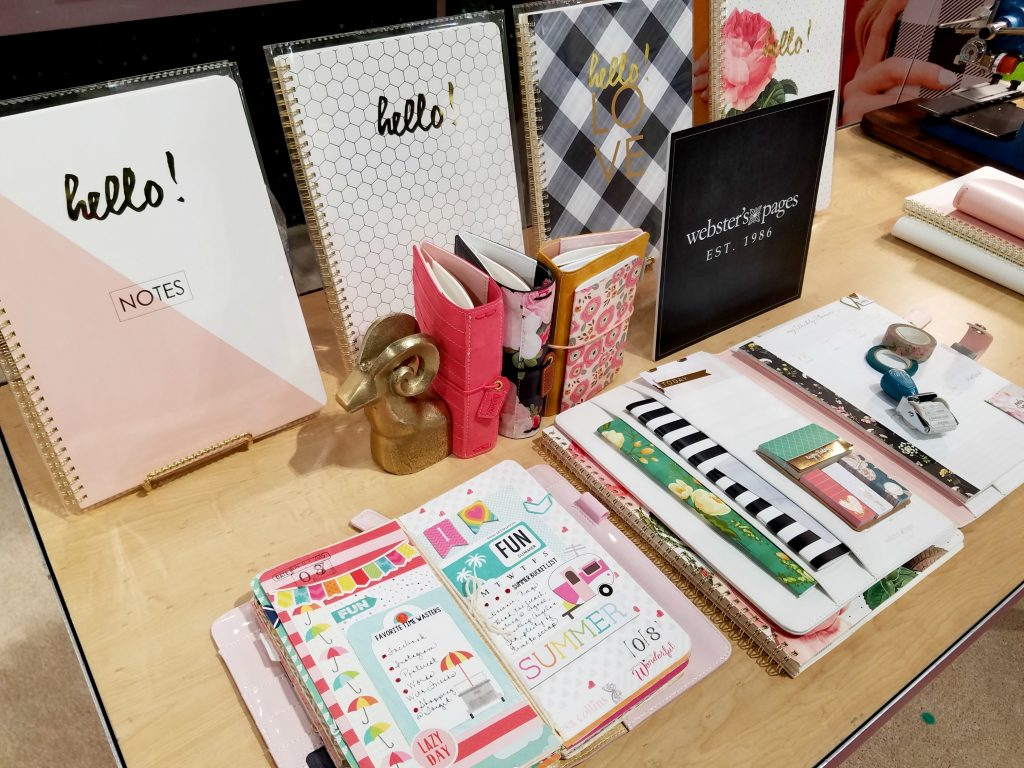 national stationery show mommyrandr valerie pierre webster's pages